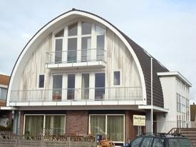 Hotel, Pension hp12445 in Bergen aan Zee