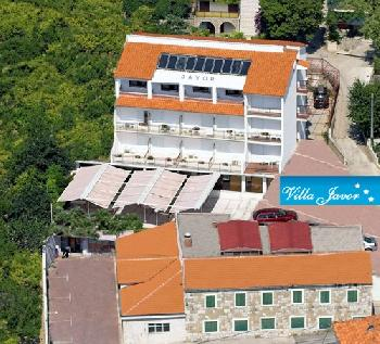 Hotel, Pension hp13192 in Podstrana