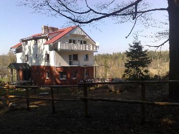 Hotel, Pension hp13806 in Borowice