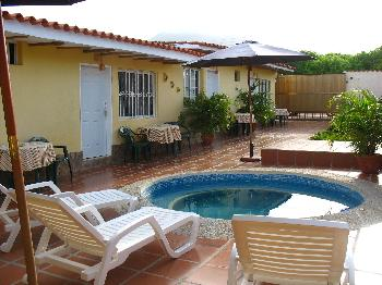 Hotel, Pension hp14008 in Antolin el Campo
