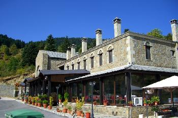 Hotel, Pension hp14880 in Hrissomilia
