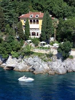 Hotel, Pension hp14886 in Opatija