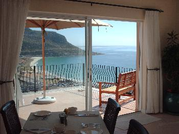 Hotel, Pension hp14945 in Cape Town