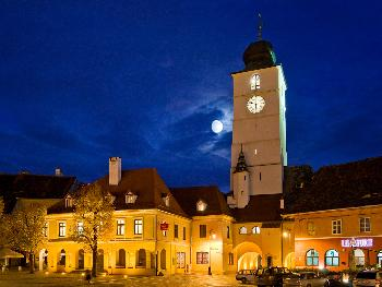 Hotel, Pension hp15067 in Sibiu