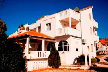 Hotel, Pension hp15181 in Podstrana
