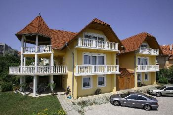 Hotel, Pension hp15527 in Heviz