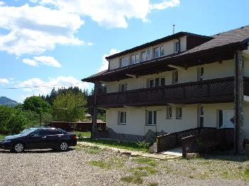 Hotel, Pension hp15762 in Frasin