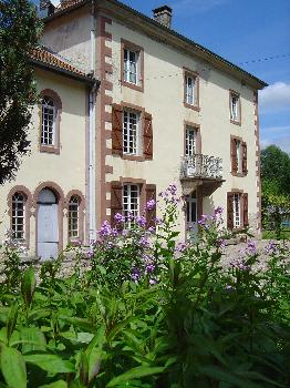 Hotel, Pension hp15840 in Bains les Bains