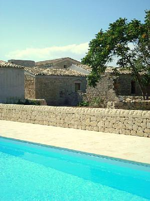 Hotel, Pension hp15982 in Noto Antica