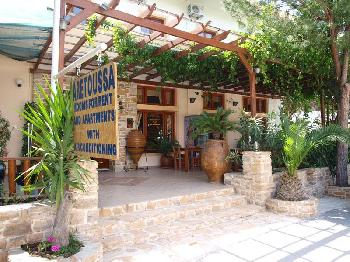 Hotel, Pension hp15996 in Pitsidia
