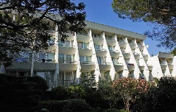 Hotel, Pension hp16015 in Cres