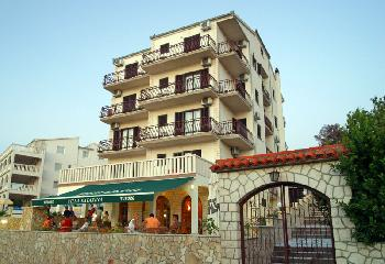 Hotel, Pension hp16036 in Okrug Gornji