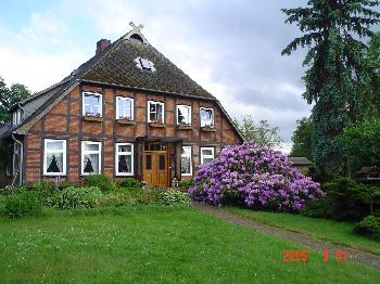 Hotel, Pension hp16222 in Rullstorf