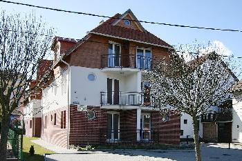 Hotel, Pension hp16536 in Heviz
