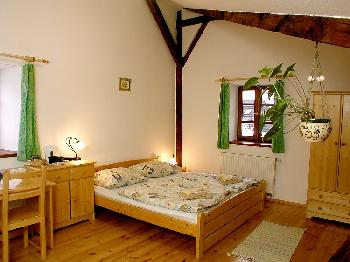Hotel, Pension hp16852 in Cesky Krumlov