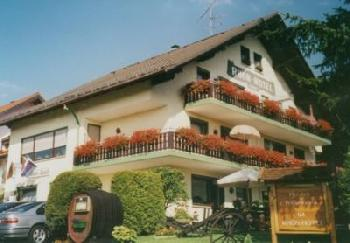 Hotel, Pension hp17324 in Hilders