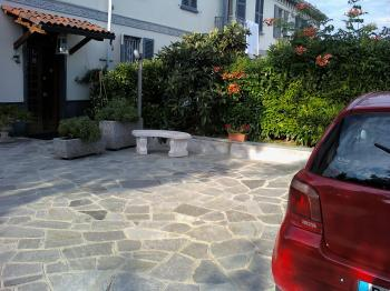 Hotel, Pension hp17455 in Asti