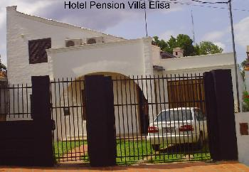 Hotel, Pension hp17565 in Villa Elisa