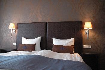 Kleines  Sterne Hotel Holland