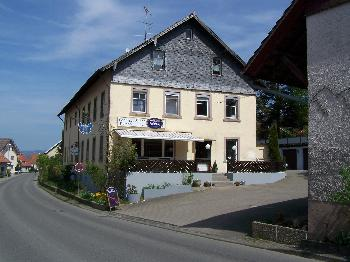 Hotel, Pension hp18062 in Moos (Weiler)