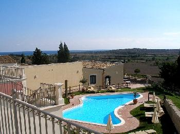 Hotel, Pension hp19013 in Noto