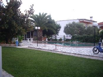 Hotel, Pension hp20218 in Fourka