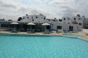 Hotel, Pension hp20292 in Naxos
