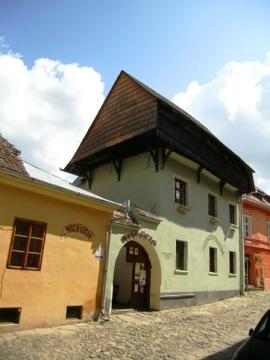 Hotel, Pension hp20804 in Sighisoara