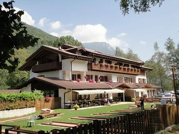 Hotel, Pension hp20985 in Pieve di Ledro