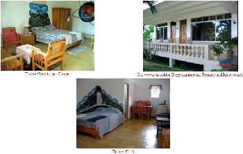 Hotel, Pension hp21066 in Sosua