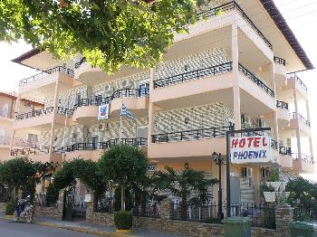 Hotel, Pension hp21186 in Katerini