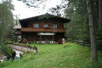 Hotel, Pension hp21670 in Enneberg