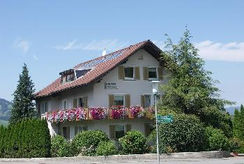 Hotel, Pension hp21763 in Lingenau