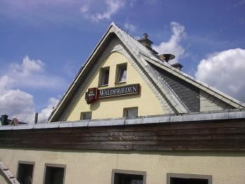 Hotel, Pension hp22225 in Sehmatal  Neudorf