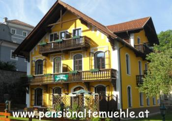 Hotel, Pension hp22380 in Gmünd