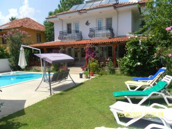 Hotel, Pension hp22430 in Dalyan