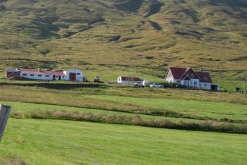 Hotel, Pension hp22778 in Dalvik