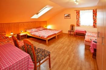 Hotel, Pension hp22839 in Janov nad Nisou
