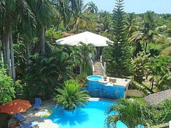 Hotel, Pension hp23064 in Cabarete