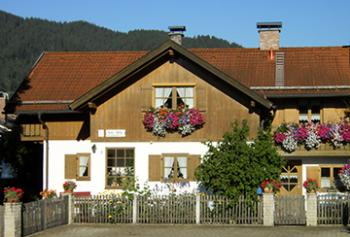 Hotel, Pension hp23103 in Unterammergau
