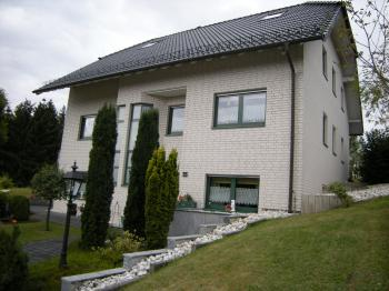 Hotel, Pension hp23115 in Hellenthal