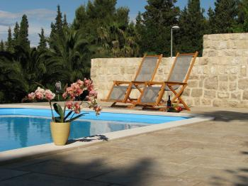 Hotel, Pension hp23221 in Mlini