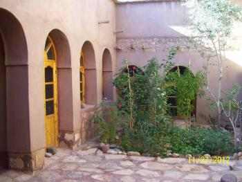 Hotel, Pension hp23249 in Aid Ben Haddou