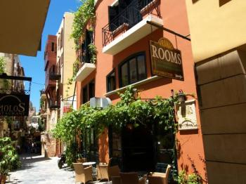 Hotel, Pension hp23341 in Chania