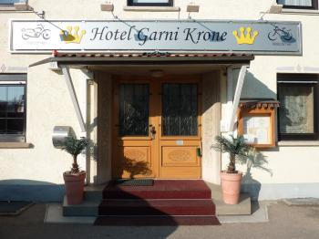 Hotel, Pension hp23342 in Senden (Bayern)