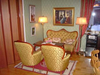 Hotel, Pension hp24189 in Järnforsen
