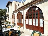 Hotel, Pension hp24342 in Cala Figuera