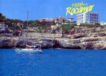 Hotel, Pension hp24343 in Cala Figuera