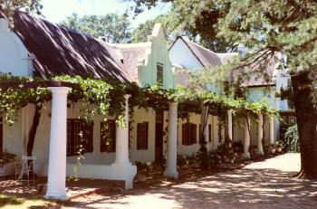 Hotel, Pension hp24512 in Franschhoek