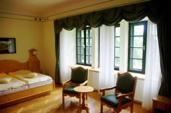 Hotel, Pension hp24816 in Predni Vyton